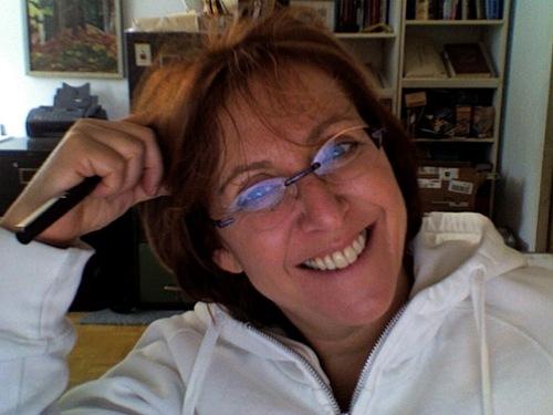 Jill Golick